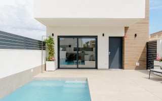 3 bedroom Apartment in Elche - US6888