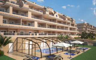 3 bedroom Apartment in Punta Prima - NS6587