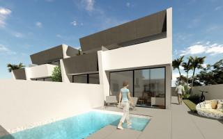 3 bedroom Apartment in San Miguel de Salinas - SM6196
