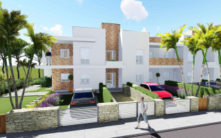 3 bedroom Penthouse in Villajoyosa - QUA8640