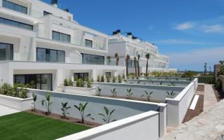 3 bedroom Apartment in Villajoyosa - W5744