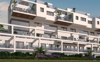 3 bedroom Apartment in Benidorm  - DT118676
