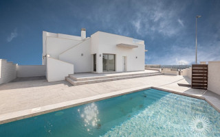 2 bedroom Apartment in Punta Prima  - GD113892