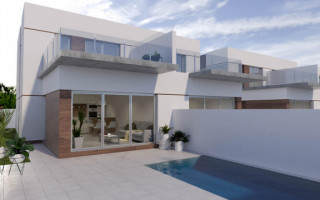 2 bedroom Apartment in Punta Prima  - GD114494
