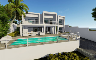 2 bedroom Bungalow in Guardamar del Segura - CN6523