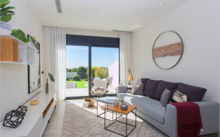 3 bedroom Duplex in Ciudad Quesada  - ER7244