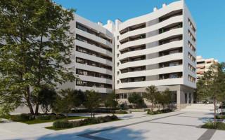 2 bedroom Duplex in Denia  - CZS118640