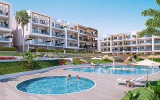3 bedroom Duplex in Guardamar del Segura  - AT115149