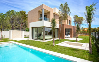 3 bedroom Duplex in Guardamar del Segura  - AT115156