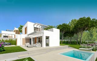 2 bedroom Villa in Balsicas  - US117315