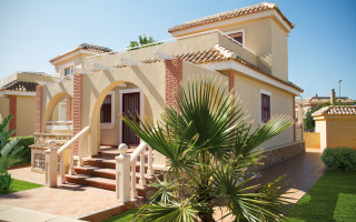 2 bedroom Villa in Balsicas - US6947