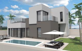 3 bedroom Villa in Cox - SVE116138