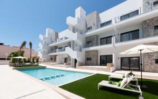 3 bedroom Villa in Los Montesinos - HE7378