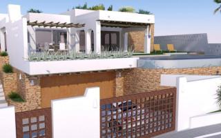 3 bedroom Villa in Orihuela  - W115918