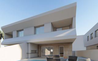 2 bedroom Villa in Pilar de la Horadada  - MT117718