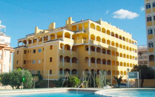 2 bedroom Penthouse in Guardamar del Segura  - AT115144