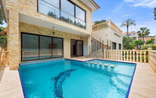 3 bedroom Penthouse in Punta Prima  - TRI114791