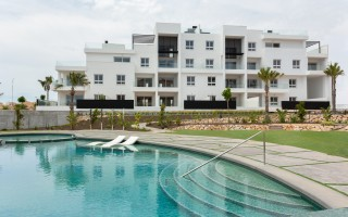 3 bedroom Penthouse in Guardamar del Segura  - ER117497