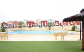Luxurious Penthouse  with sea views in La Mata - ICN114012