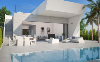 3 bedroom Villa in San Miguel de Salinas  - SPR7779