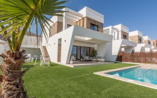 3 bedroom Villa in Rojales  - GV117083