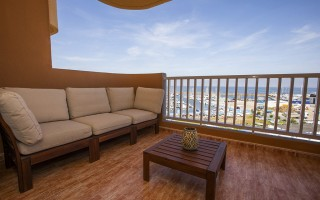 3 bedroom Apartment in Benidorm  - DT118673