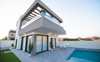 3 bedroom Apartment in Punta Prima  - GD113881