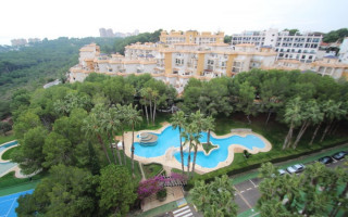 3 bedroom Apartment in Punta Prima  - GD113900