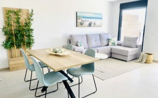 3 bedroom Apartment in Santa Pola - GDS1116897