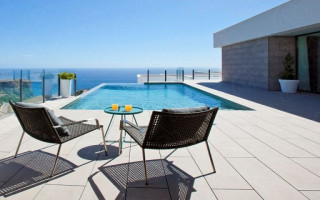 3 bedroom Apartment in Villamartin  - TRI114869
