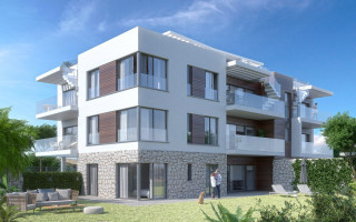 3 bedroom Apartment in Villamartin - NS6618