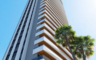 4 bedroom Apartment in Benidorm  - SOL118596
