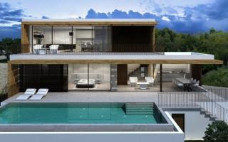 3 bedroom Apartment in Cumbre del Sol  - VAP117169