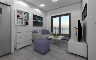 3 bedroom Apartment in Guardamar del Segura  - ER117489