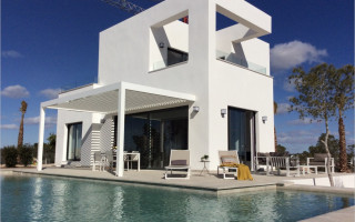 2 bedroom Apartment in Guardamar del Segura - ER7061