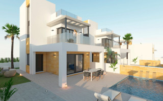 2 bedroom Apartment in Punta Prima  - GD113890