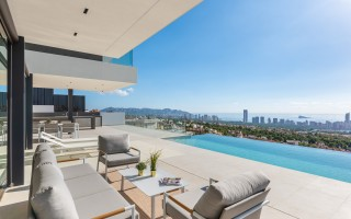 3 bedroom Apartment in Punta Prima  - GD6314