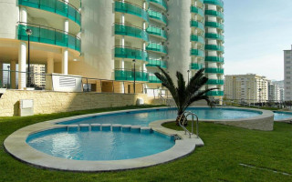 2 bedroom Apartment in Punta Prima  - GD114495