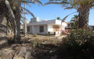 3 bedroom Duplex in Villajoyosa - QUA8613