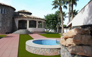 3 bedroom Villa in Catral  - HH115380