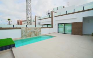 3 bedroom Villa in Finestrat - SM6050