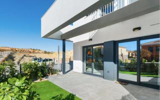 3 bedroom Villa in Dehesa de Campoamor  - AGI115627