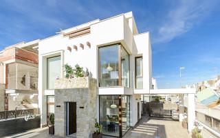 Luxury Class House near the sea  in Dehesa de Campoamor, Costa Blanca - AGI3988