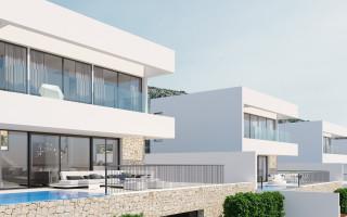 3 bedroom Villa in Finestrat  - PMH117956