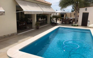 3 bedroom Penthouse in Los Dolses  - TRI114807