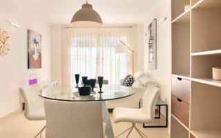 3 bedroom Penthouse in Villamartin  - TRI114862