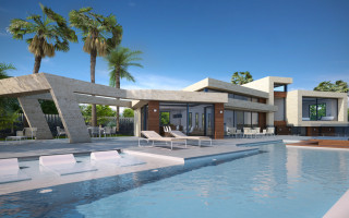3 bedroom Penthouse in Villamartin  - NS8291