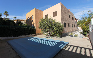 3 bedroom Penthouse in Villamartin  - NS114487