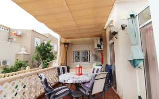 3 bedroom Villa in Finestrat  - AG114894