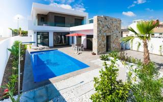 3 bedroom Villa in Orihuela - IV2668
